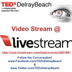 TEDx Delray Beach Media Coverage