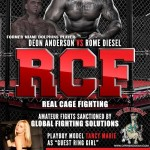 Real Cage Fighting Starts Monday at Off the Hookah!