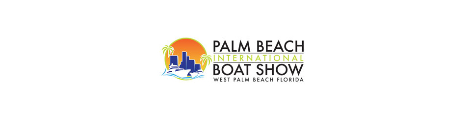 Palm Beach Boat Show 2016