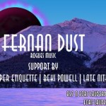 Summit at McSorley's with David Facada, Fenan Dust, Late Nite Rush…