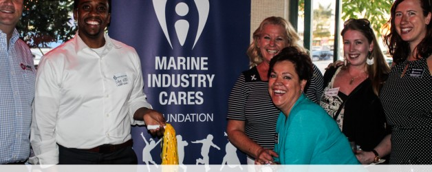 Marine Industry Cares' Spinathon was a blast!