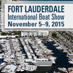 FLIBS 2015 is a Wrap..  Fort Lauderdale International Boat Show was a blast!
