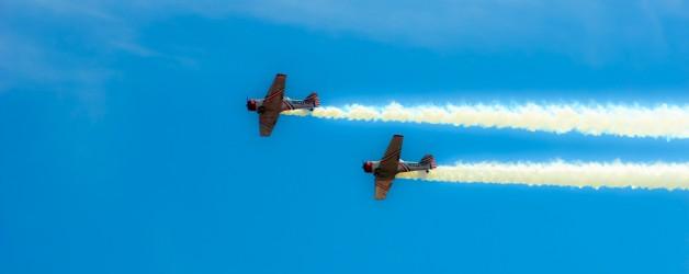 The Air Show 2013